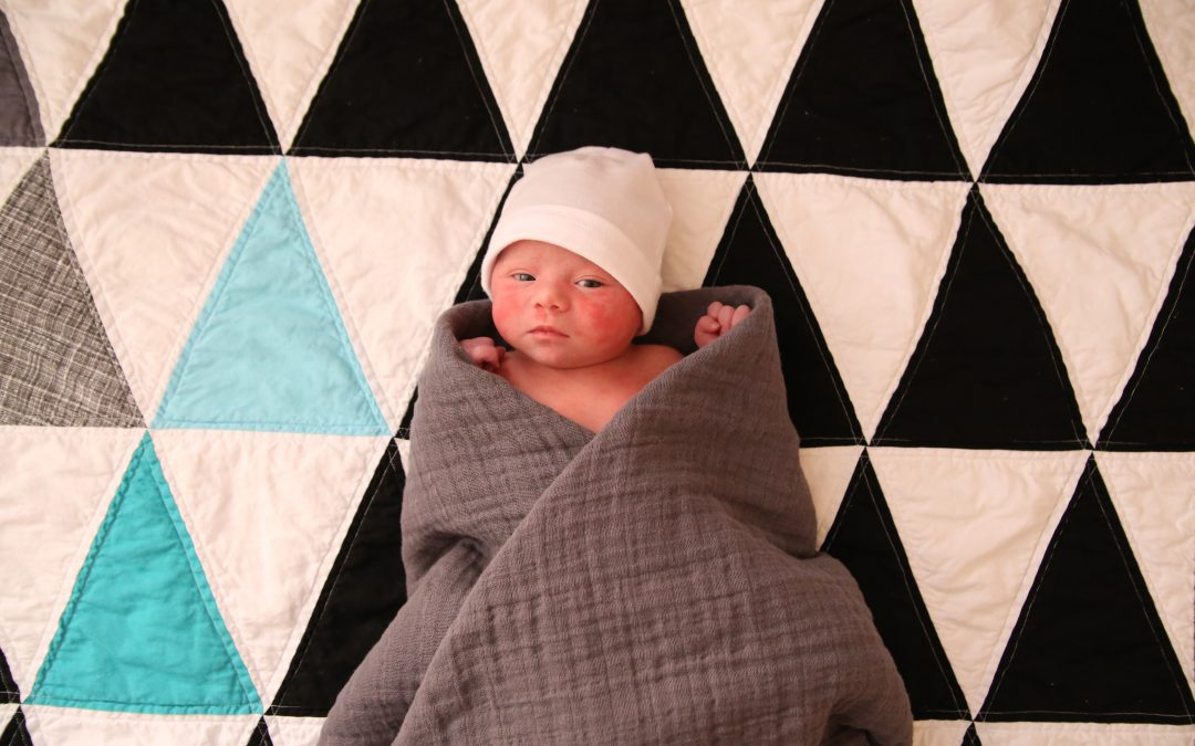 The Present: Chloe's Birth Story