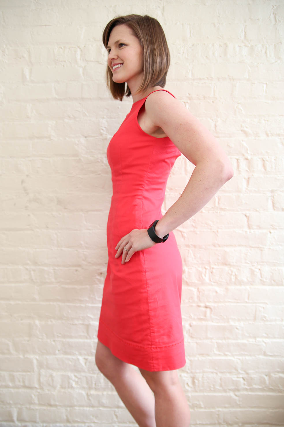 Savannah Sheath Dress