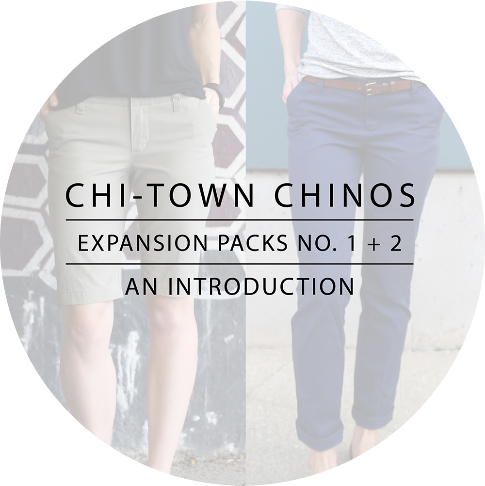 Chi-Town Chinos Expansion Packs Intro