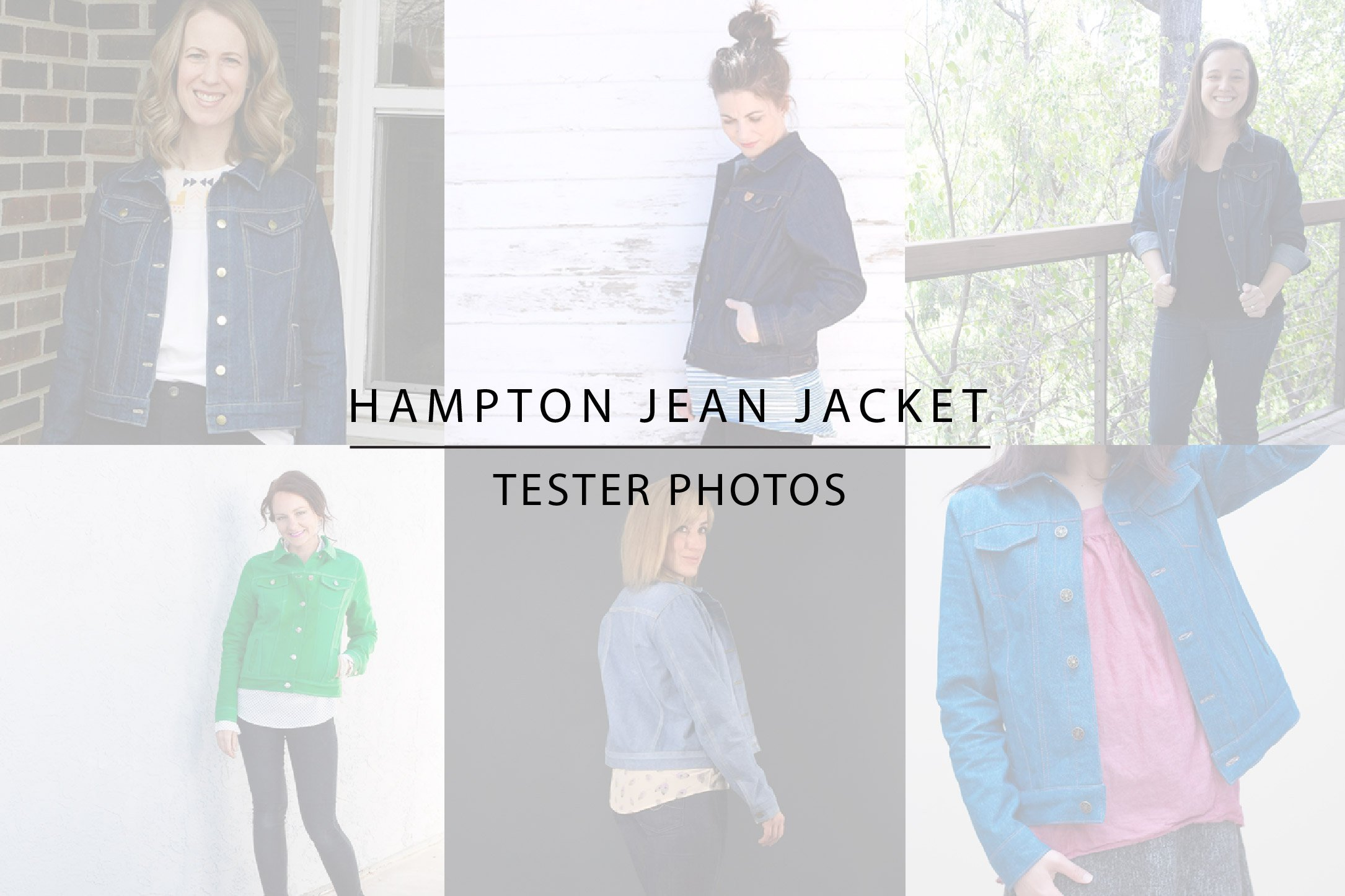 Hampton Jean Jacket Tester Round-Up